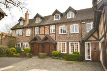 Town House to rent in The Courtyard...
