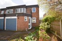 semi detached house in Sommerville Mews ...
