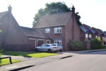 4 bed new property for sale in Mollington Grove...