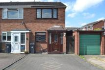 Coppice Road  semi detached property to rent