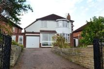 Detached property to rent in Heathcote Road, Whitnash
