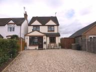 Alms Road Detached house for sale