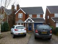 4 bed Detached house for sale in Duncombe Drive...