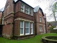1 bedroom Apartment in The Firs, Ashbourne...