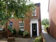 End of Terrace house for sale in Mill Street, Rocester...