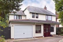 Rugby Detached house for sale