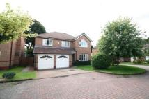 Detached Villa to rent in Batterflats Gardens...