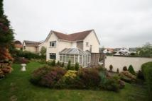 4 bed Detached Villa in Montrose Way...