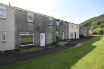 Terraced property for sale in Broompark East...
