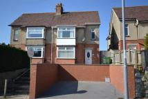 semi detached house for sale in Dorchester Road, Weymouth