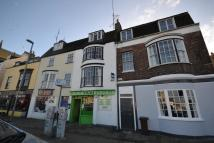 Maisonette for sale in Trinity Road, Weymouth...