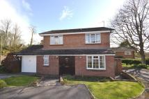 3 bedroom Detached property in Winters Close, Portesham...