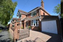 4 bedroom Detached property for sale in Hetherly Road, Weymouth...