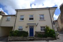 3 bedroom semi detached home for sale in North Square, Dorchester...