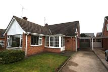 2 bed Detached home for sale in Portman Close, Netherton...