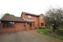 4 bed Detached property for sale in Barbers Hill, Werrington...