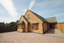 Bungalow for sale in Fletton Avenue, Fletton...