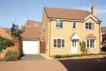 Detached property for sale in Wick Road...