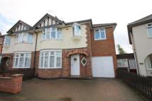 6 bed semi detached house for sale in Eastfield Grove...
