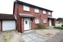 semi detached home in Uplands, Werrington...