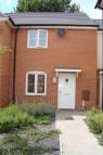 2 bedroom Terraced house in Preston Close, Syston...