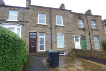 Somerset Road Terraced property to rent