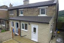 Terraced property in Manchester Road...