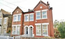 3 bedroom Terraced home for sale in Tritton Road...