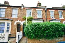 3 bedroom Terraced house in Lowden Road, Herne Hill...