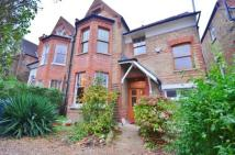 semi detached home in Therapia Road...