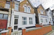 semi detached property for sale in Crystal Palace Road...