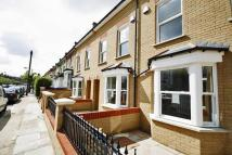 4 bed Terraced home to rent in 6 A Ansdell Road...