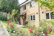 2 bed End of Terrace house in Donkey Alley...