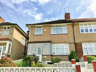 semi detached house for sale in Westwood Park...