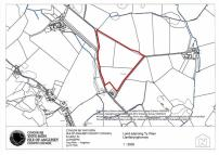 Land in LOT 1-Approx 17.4 Acres for sale