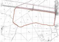 Ffordd Caergybi Farm Land