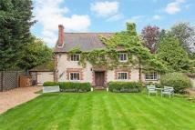 5 bed Detached house in Benson Road, Ewelme...