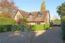 Detached home for sale in Mill Road, Shiplake...