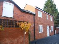 2 bed Link Detached House in Barlows Mews...