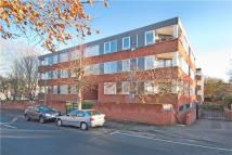 Caxton Court Flat to rent