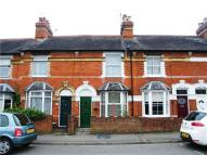 2 bed Terraced house in Harpsden Road...