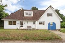 Detached property in Aston Lane, Remenham...