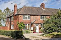 Remenham Hill semi detached property to rent