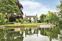 Detached home for sale in Hambleden...