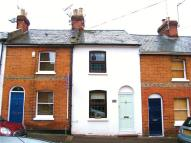 2 bedroom Terraced house to rent in Greys Hill...