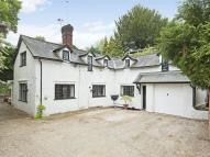 5 bedroom Detached property for sale in Fairmile...
