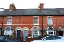 Terraced home in Park Road...