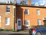 Greys Hill Terraced property to rent
