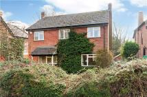 4 bed Detached property for sale in High Street, Stoke Row...