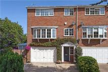 4 bed End of Terrace home for sale in Kings Road...
